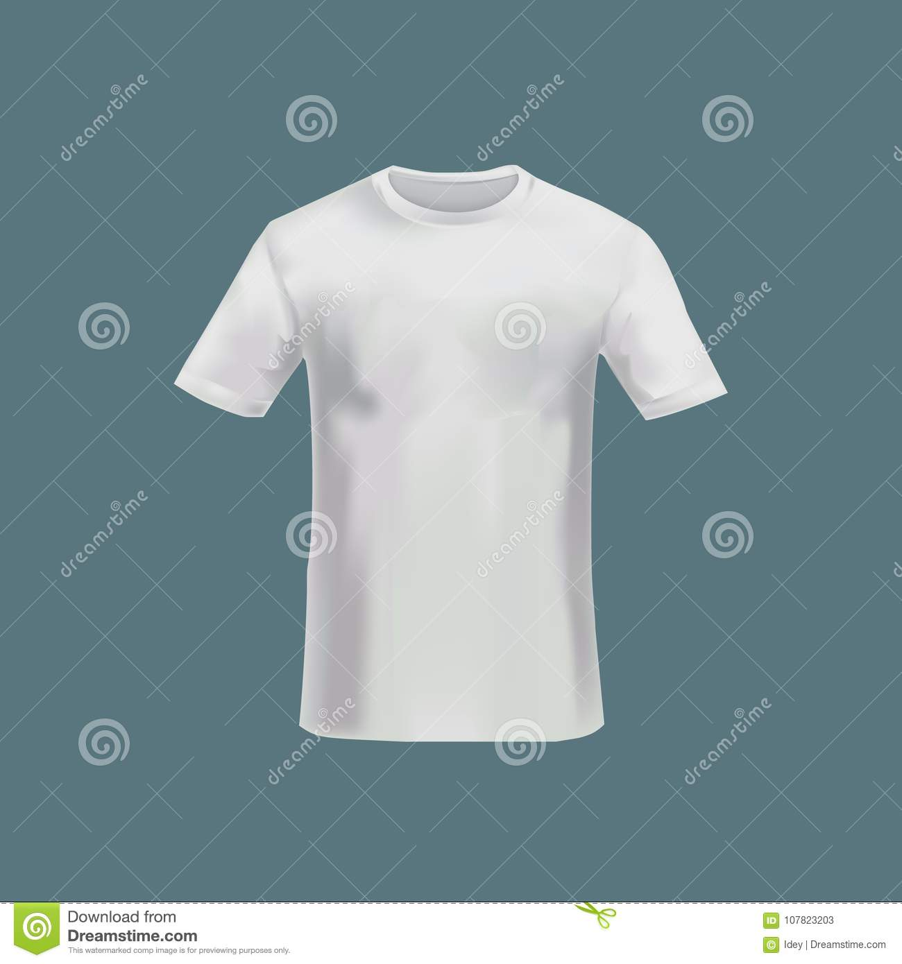 37c9100bd2a White T Shirt Tunic - DREAMWORKS