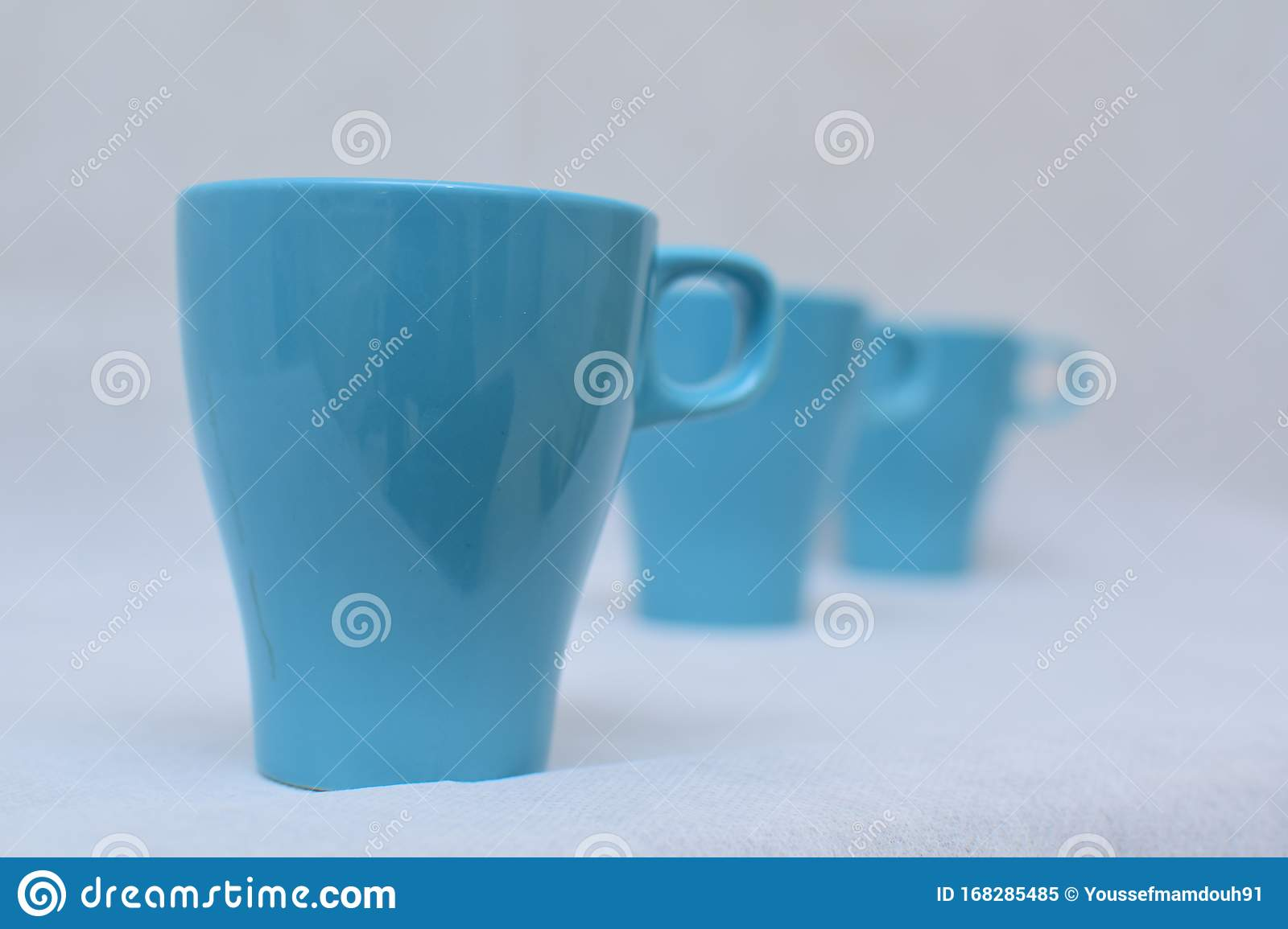 Mockup Set Of Colorful Tea Or Coffee Ceramic Mug Template For Branding Identity And Company Logo Design Drink Ware Dining Stock Image Image Of Colorful Beverage 168285485