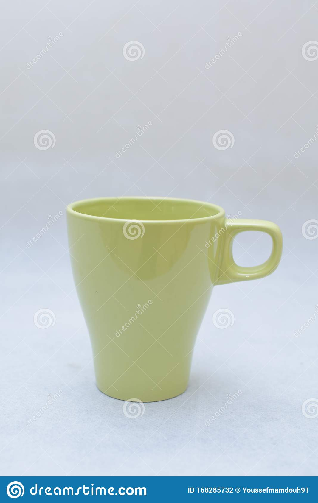 Mockup Set Of Colorful Tea Or Coffee Ceramic Mug Template For Branding Identity And Company Logo Design Drink Ware Dining Stock Photo Image Of Blank Clean 168285732