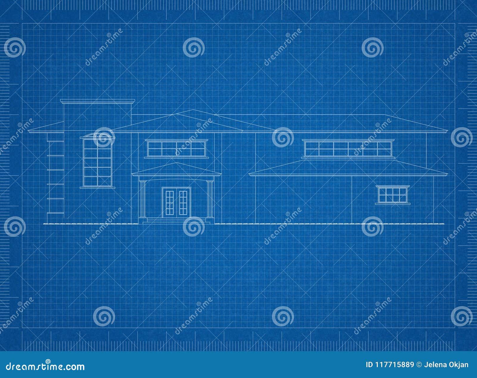 Modèle d architecte de Chambre