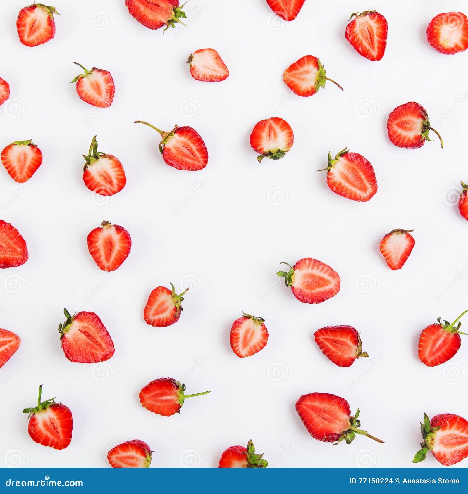 Modèle de la fraise