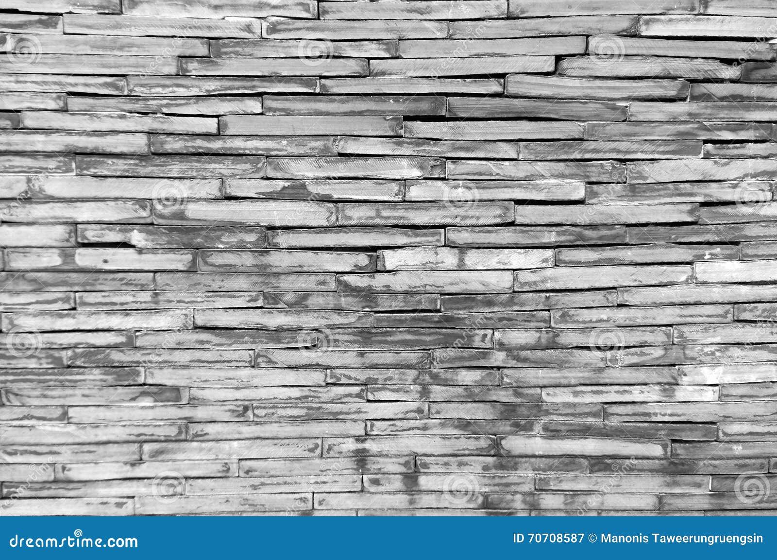 Modèle de la surface grise décorative de mur en pierre d ardoise, fond, texture