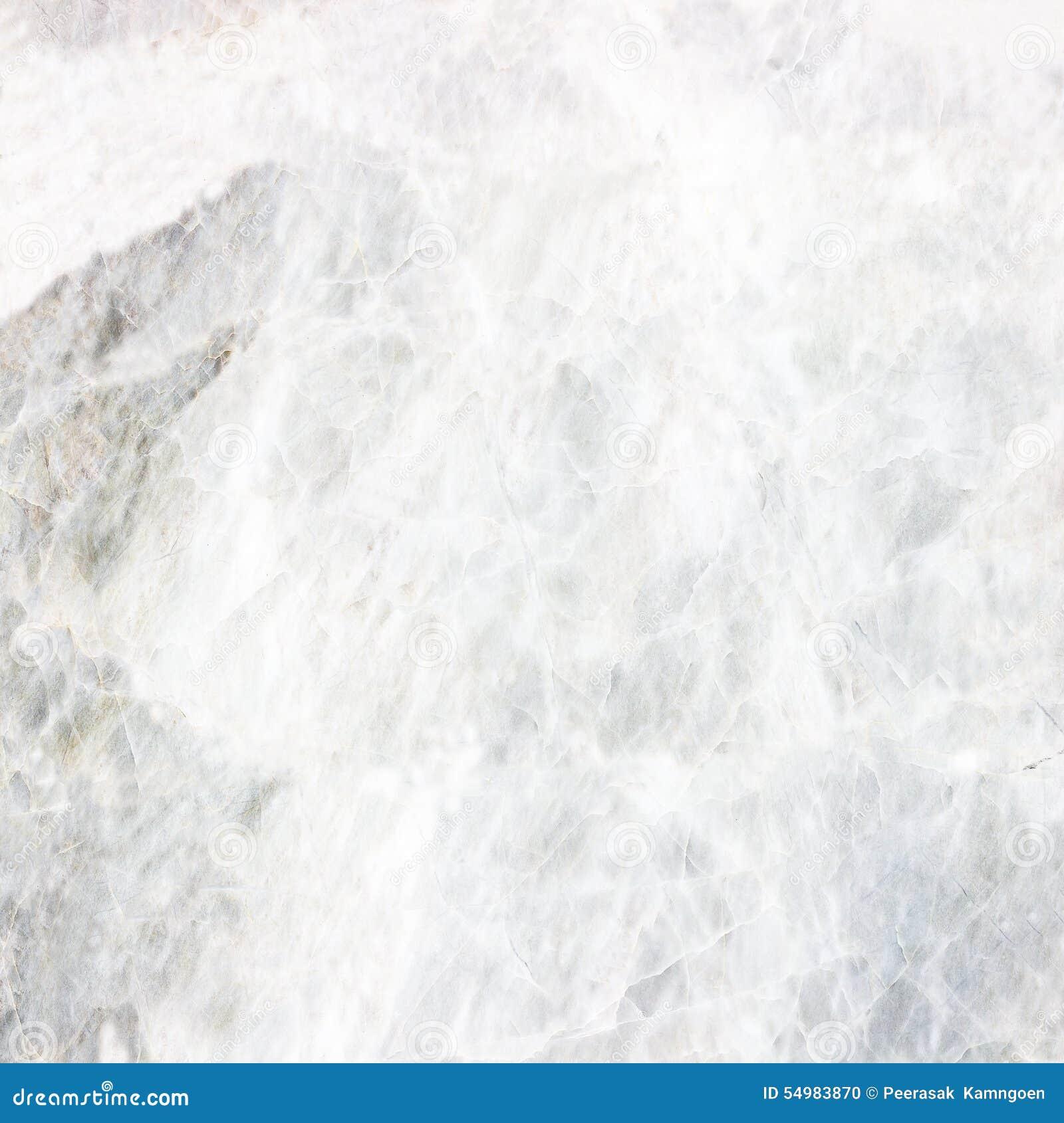 Modèle de marbre blanc de fond de texture