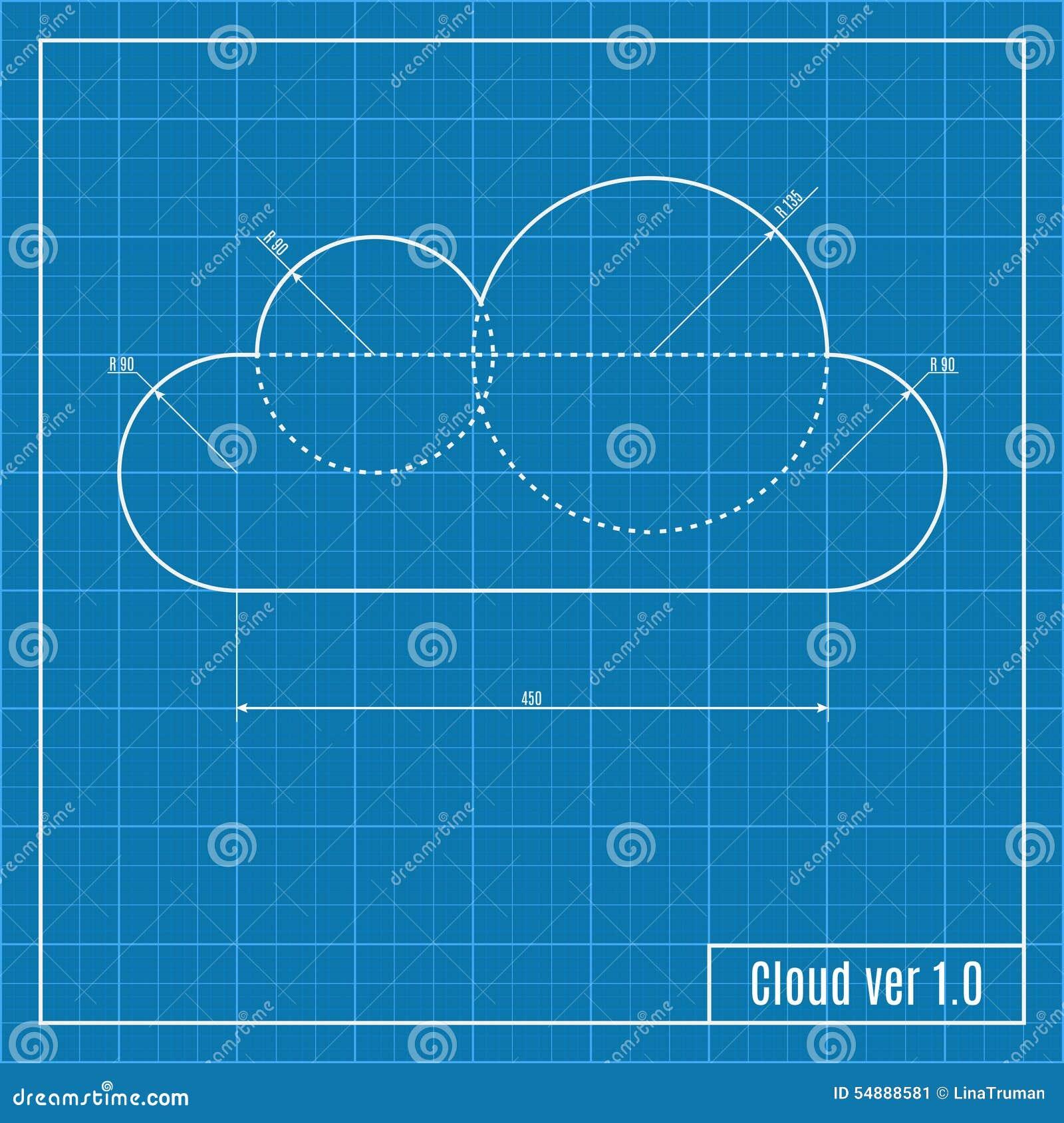 Modèle de nuage