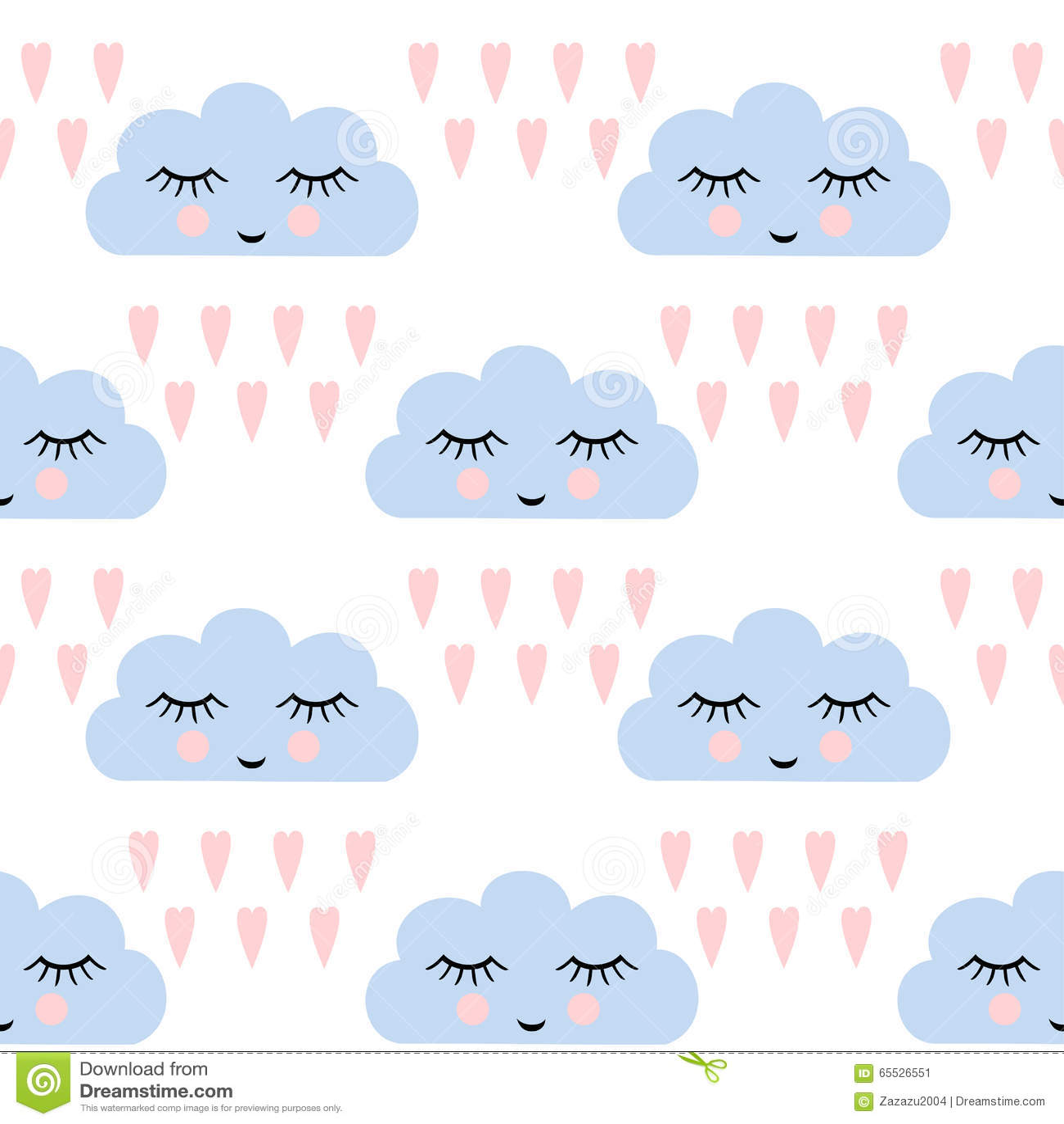modele nuage couture