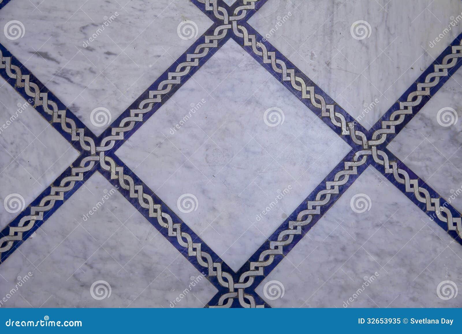 mod le de tuile de zellige de marocain photo libre de droits image 32653935. Black Bedroom Furniture Sets. Home Design Ideas
