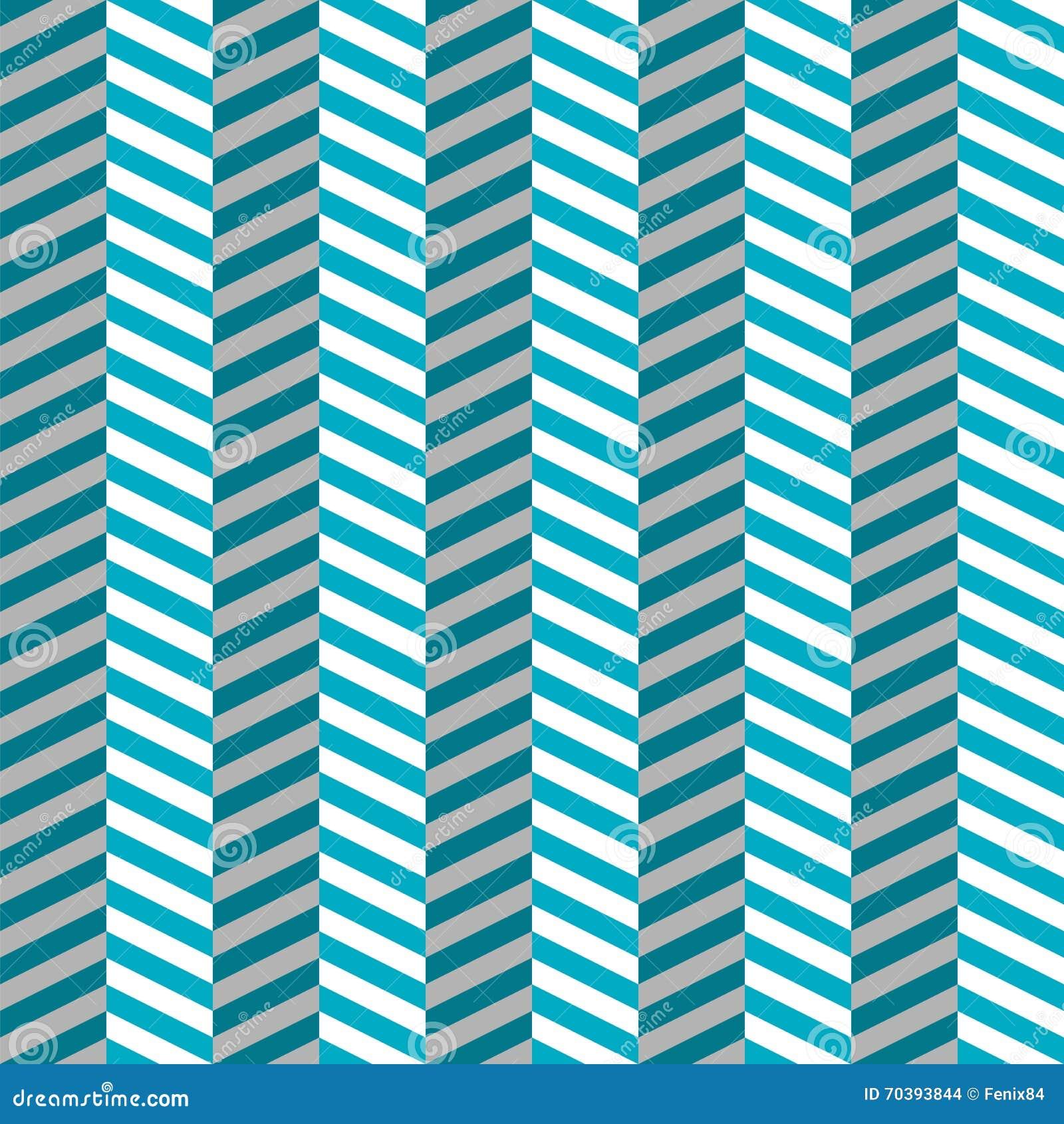 Modle Gomtrique Abstrait Avec Les Lignes Obliques Alternatives De Zigzag Fond Sans Joint Vecteur Rtro Conception Pour Des Cartes Visite