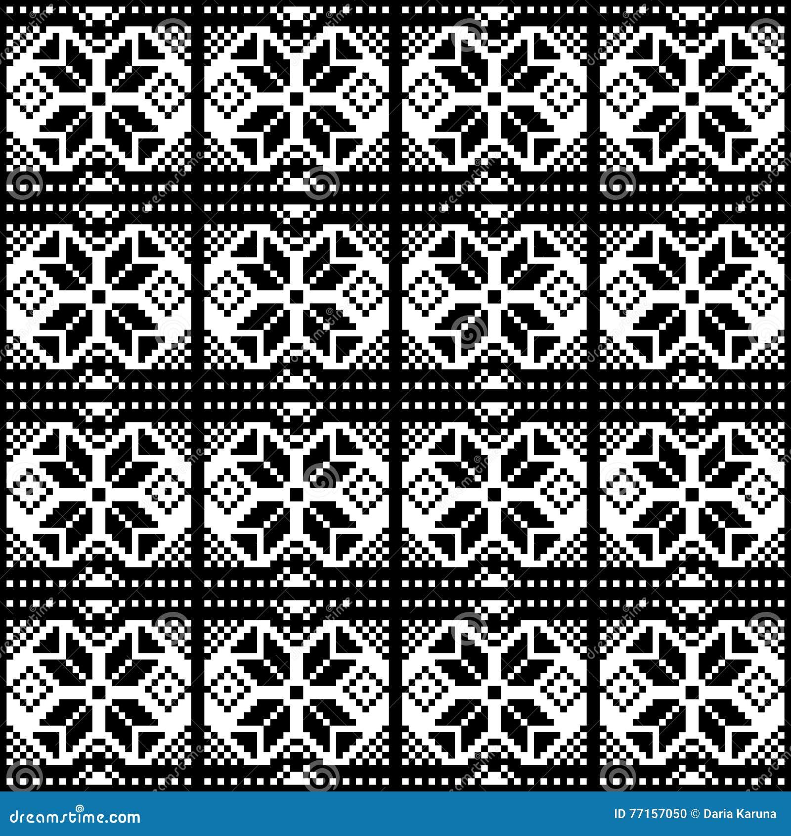 Modèle géométrique abstrait sur un fond blanc