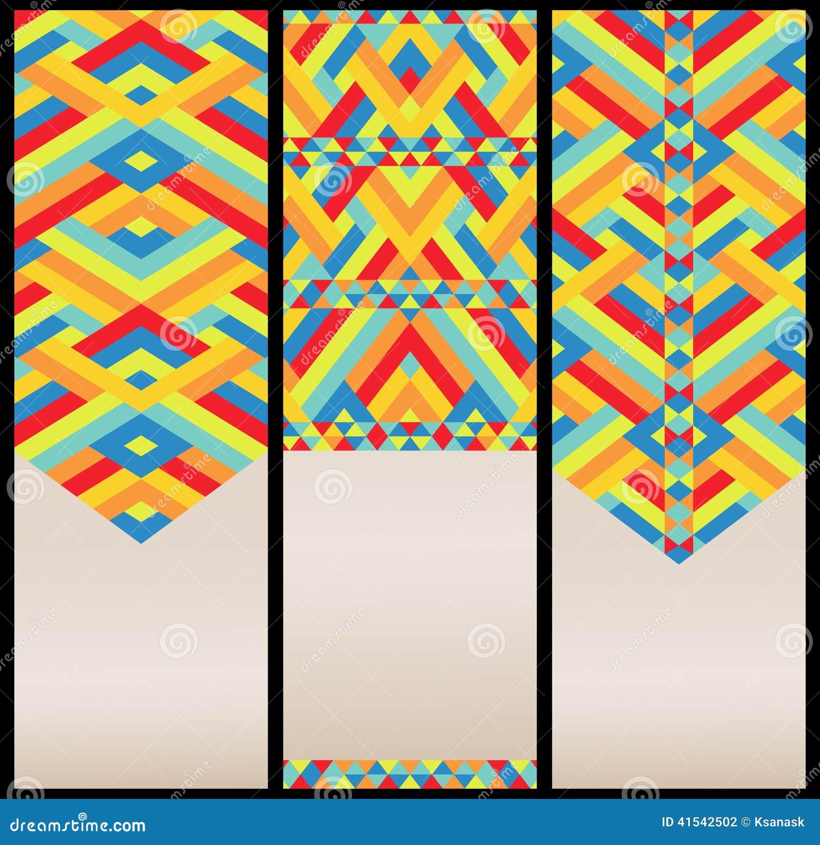 Modèle géométrique lumineux à l ensemble de cartes