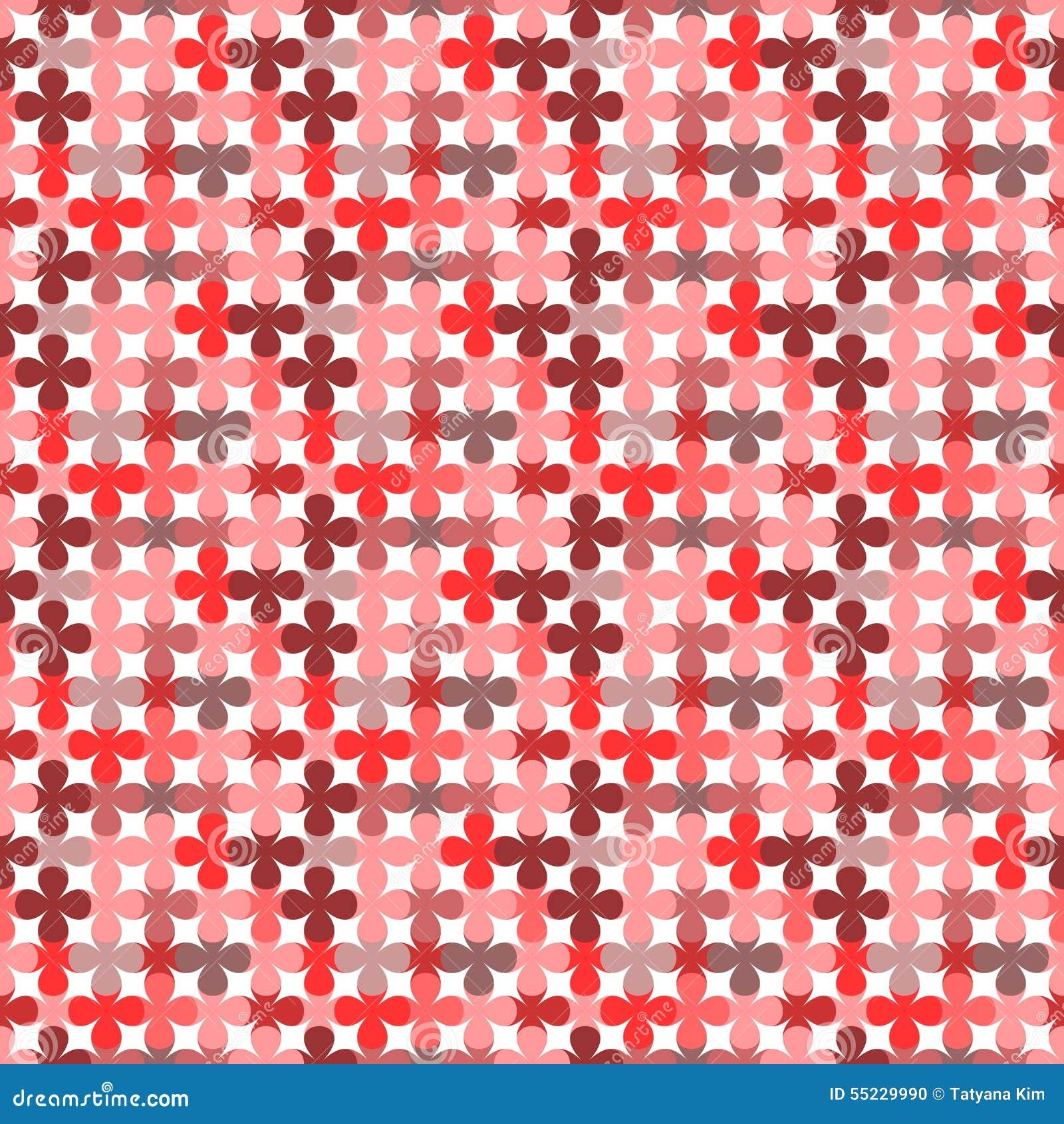Mod le sans couture avec les fleurs mignonnes pour le papier peint motifs d - Papier peint avec motif ...