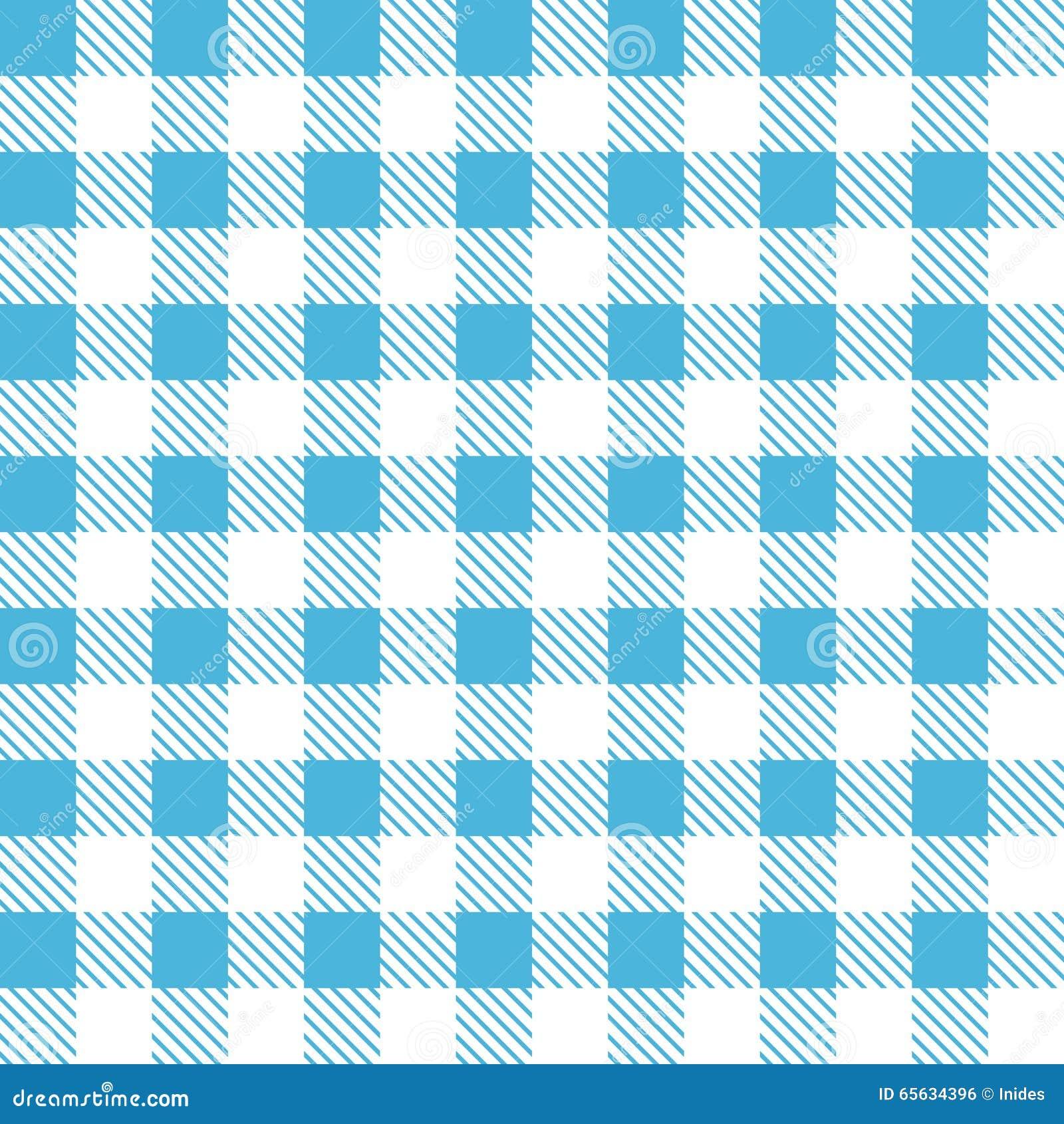 Modèle sans couture de plaid de tartan