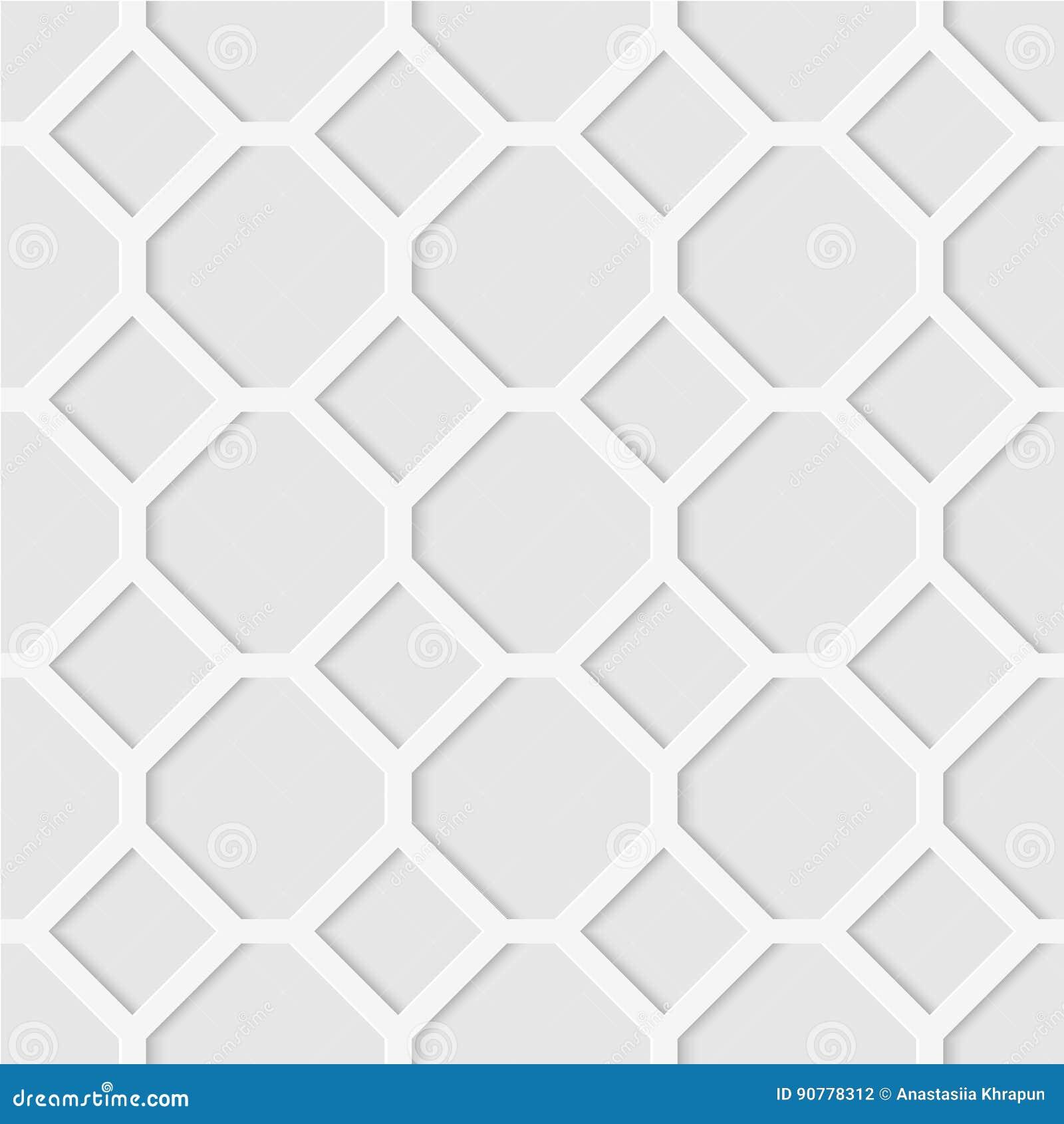 Modele Sans Couture Des Lignes Papier Peint Raye Geometrique
