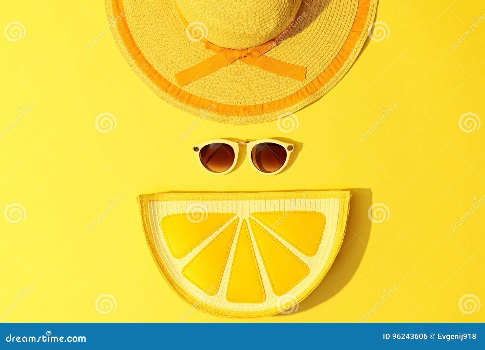Moda Sunny Summer Set Ambientes calientes de la playa mínimo