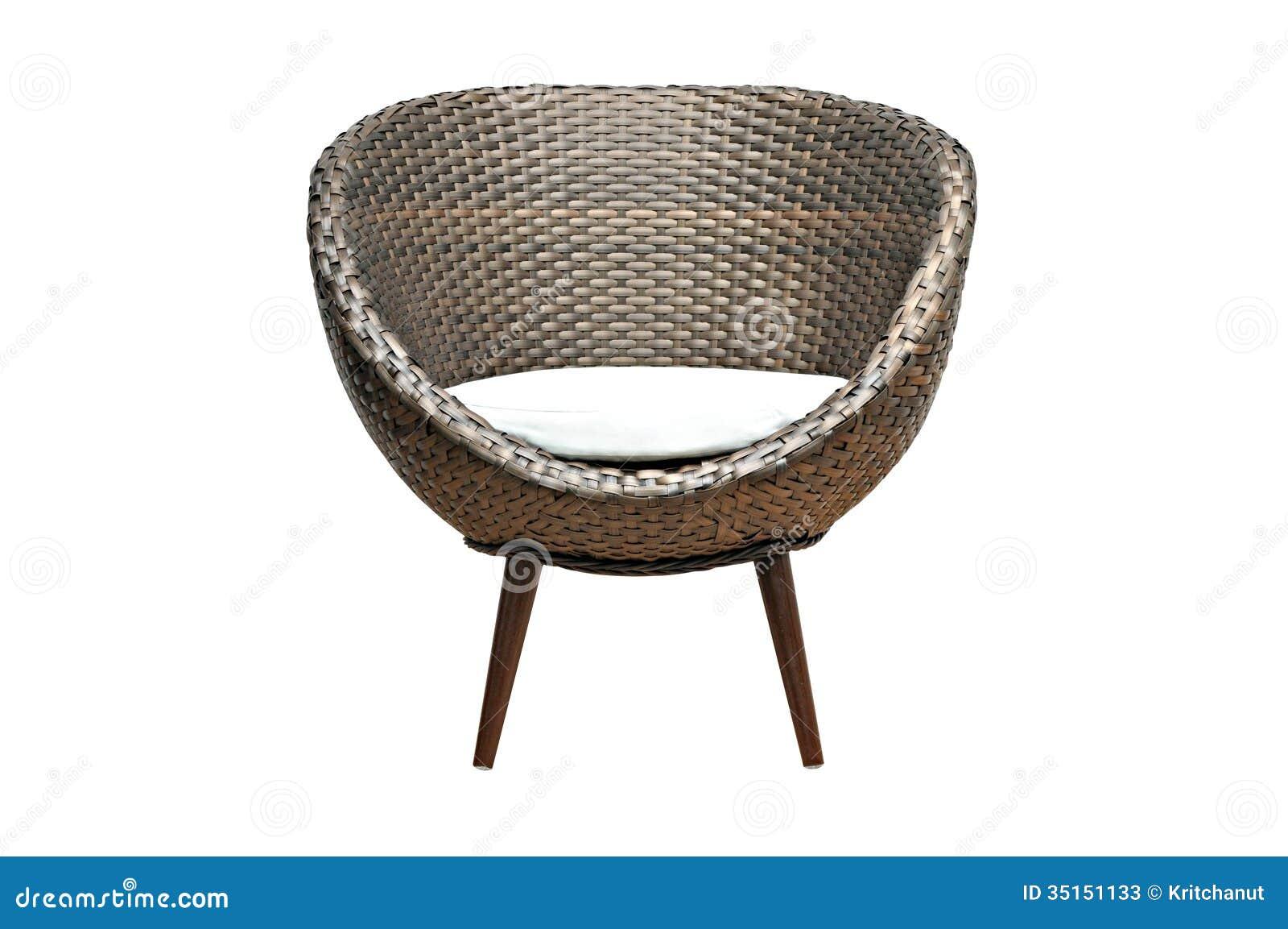 Superb Beautiful Modern Wicker Chair