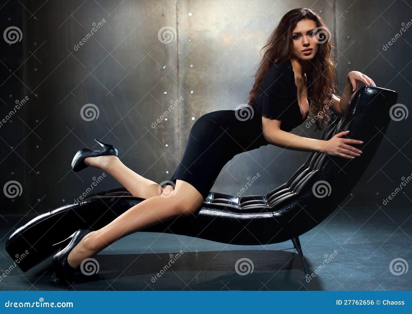 Mode de jeune femme