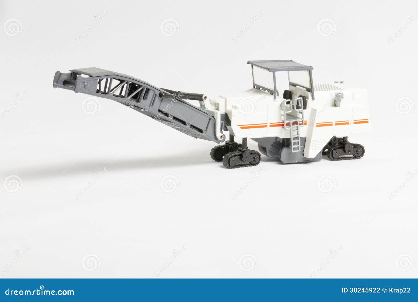 milling machine asphalt
