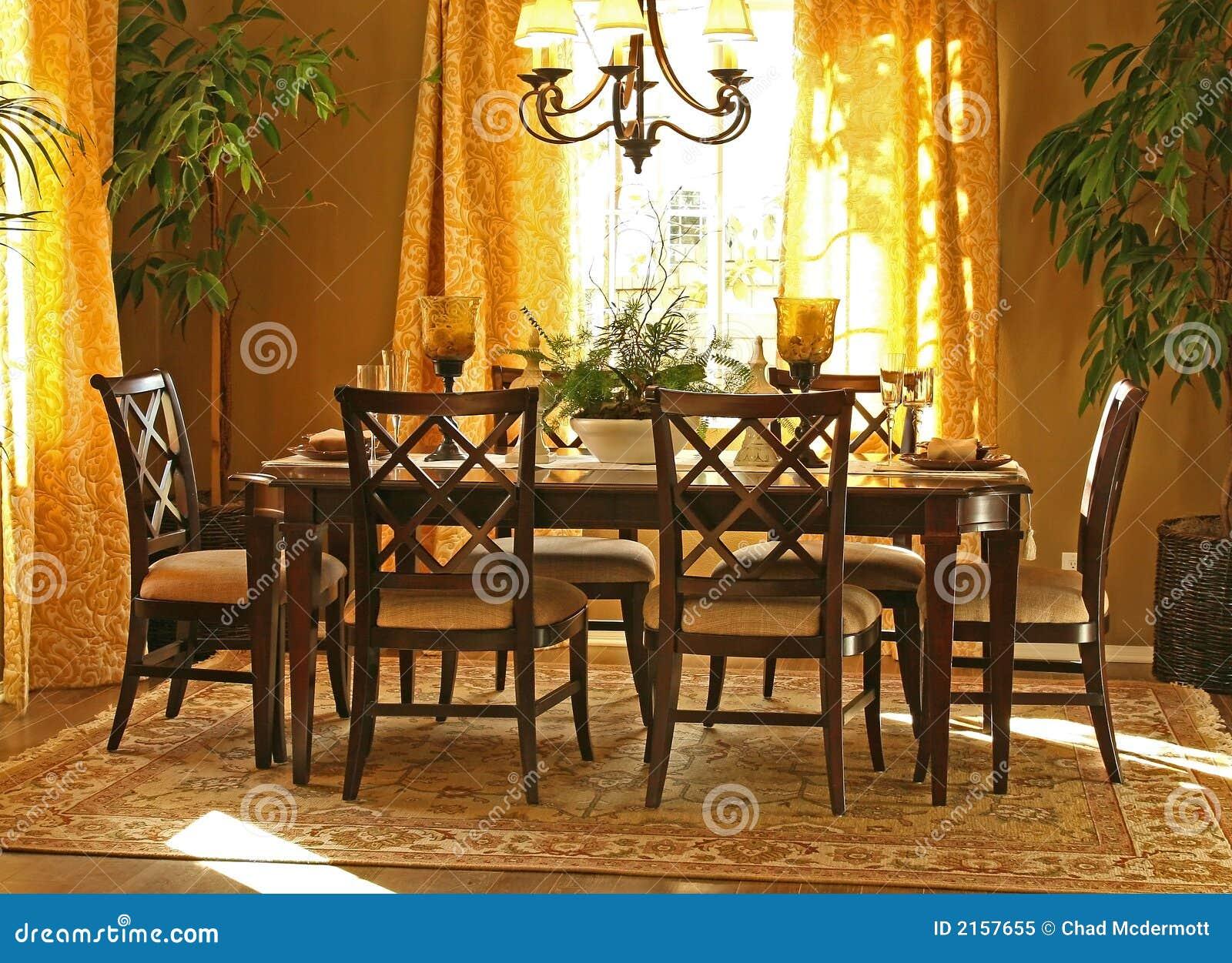 Model Home Interiors Royalty Free Stock Photo Image 2157655