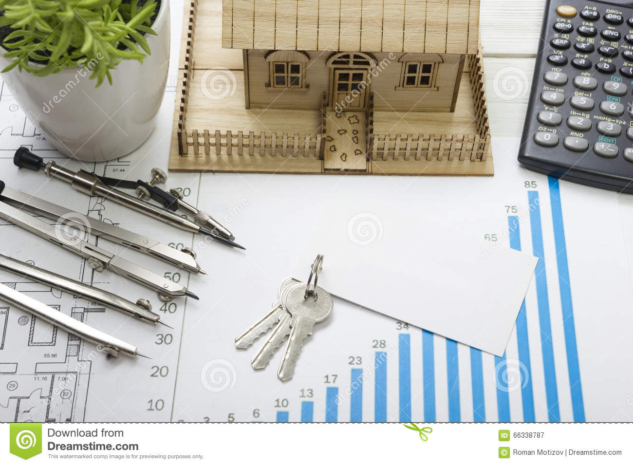 model house construction plan for house building keys blank model house construction plan for house building keys blank business card divider
