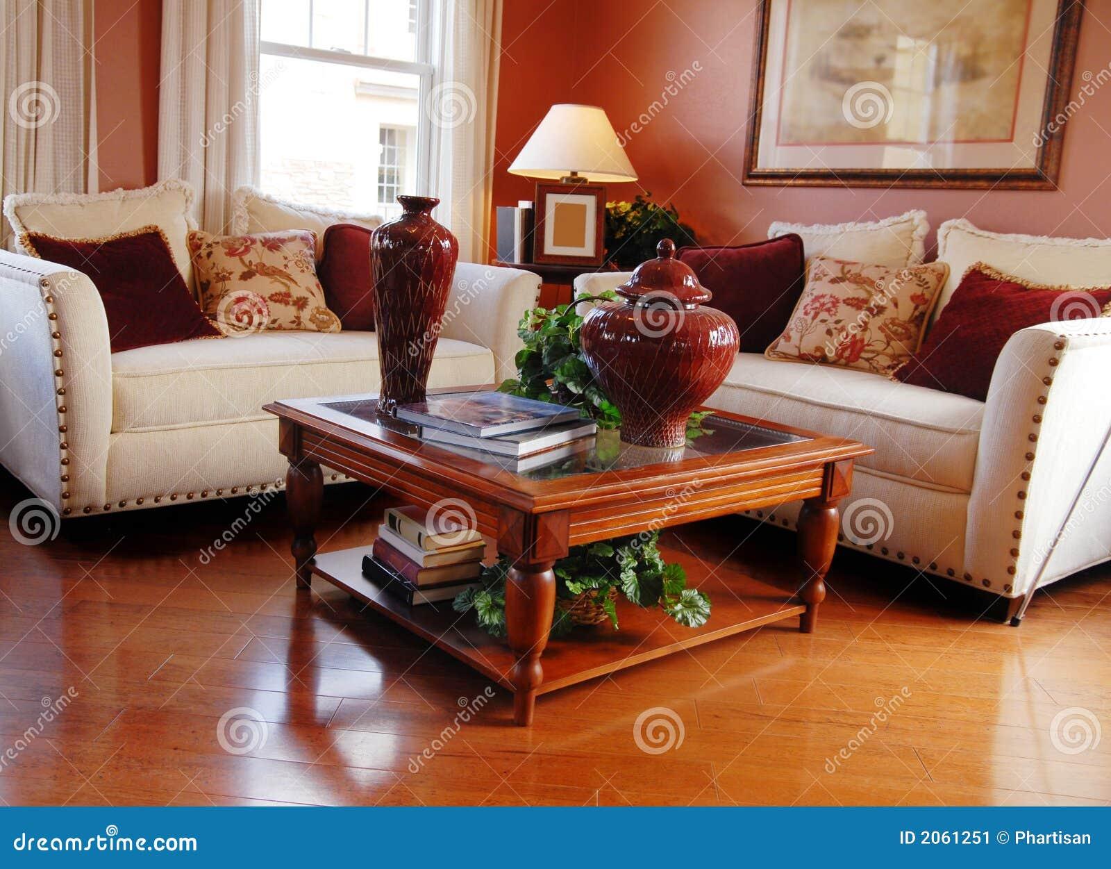 Model Home Interior model home interior design stock image - image: 2061261