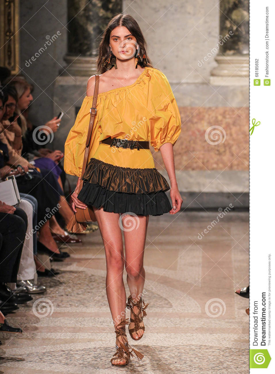 To acquire Spring blugirl runway pictures trends