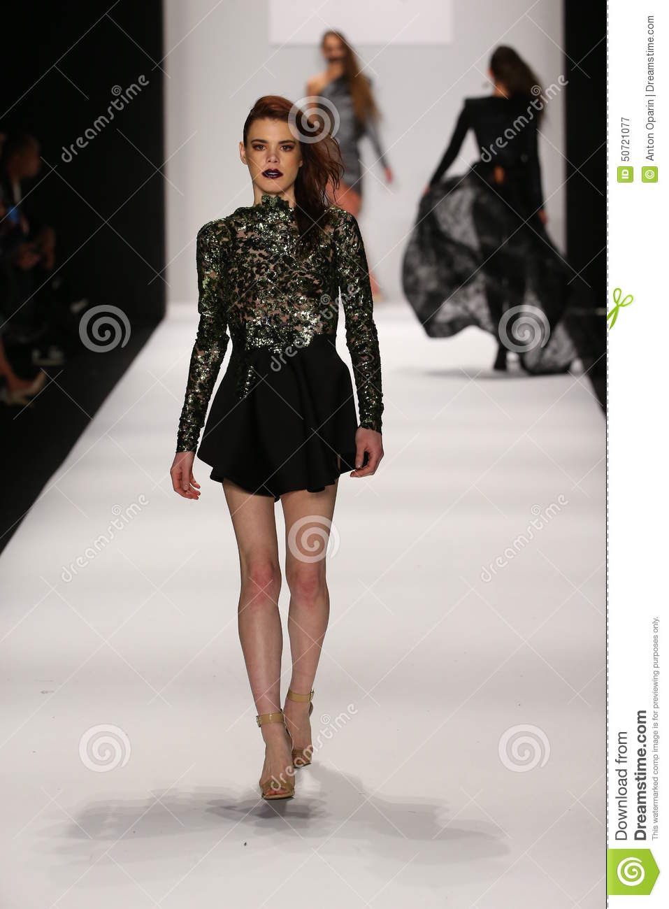 New York Fashion Week February 2015.html