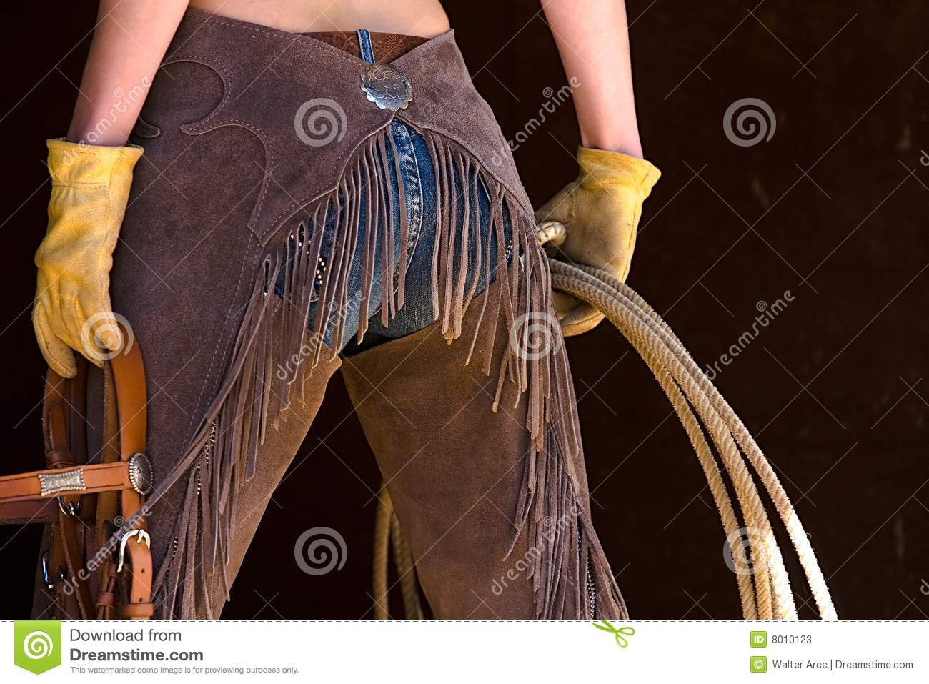 What Is A Chaps Payment >> Model Wearing Chaps Stock Photos - Image: 8010123
