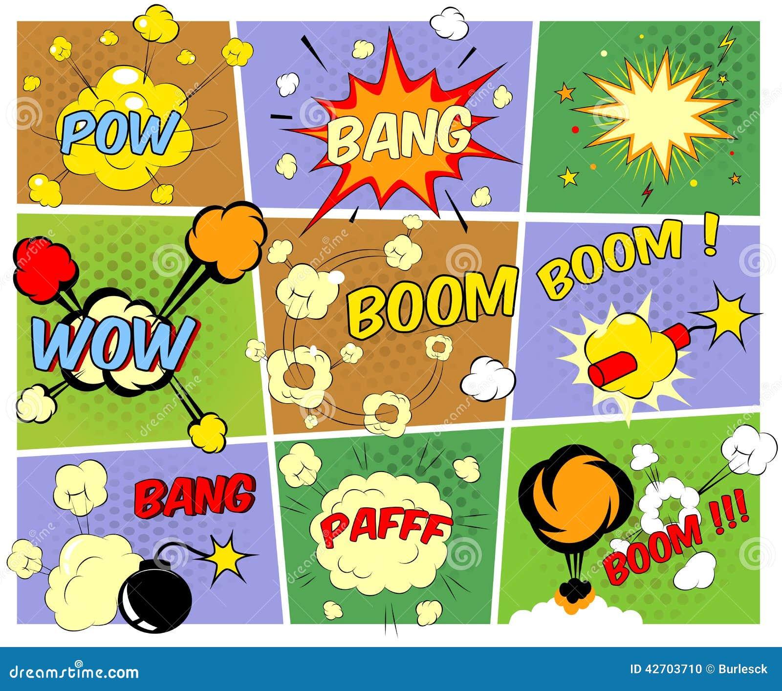 Modeller av humorbokanförandebubblor