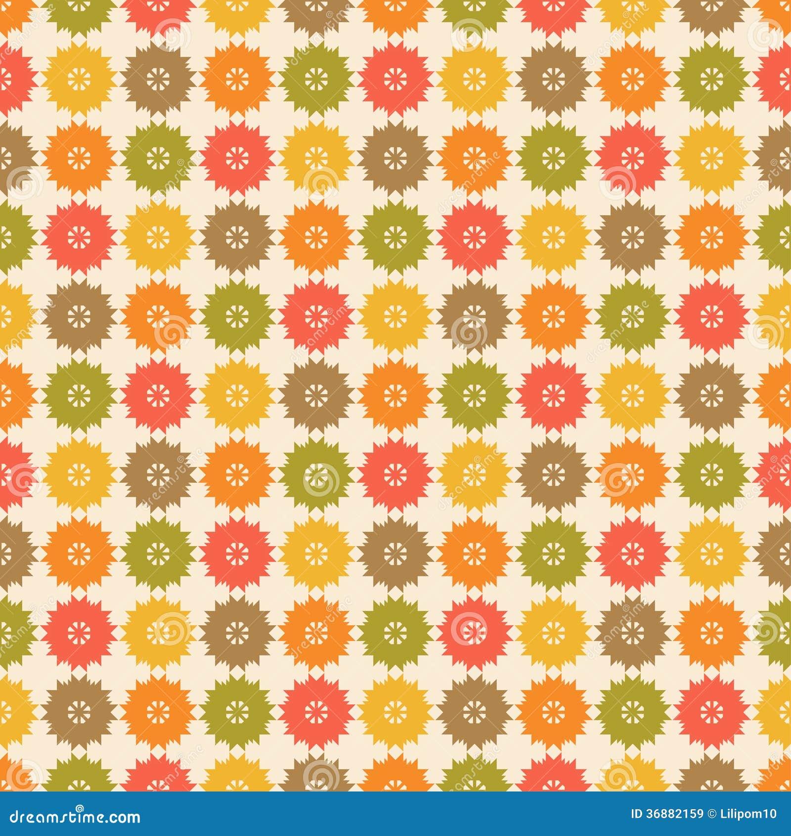 Download Modello Astratto Senza Cuciture Di Colore Illustrazione Vettoriale - Illustrazione di creativo, modello: 36882159