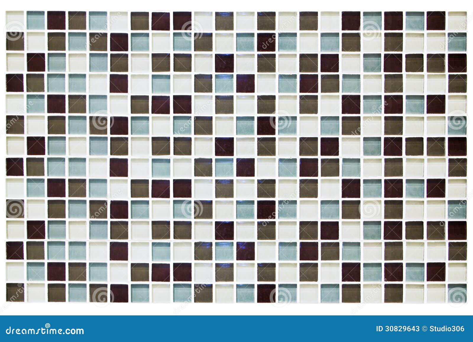 Modello della parete delle mattonelle