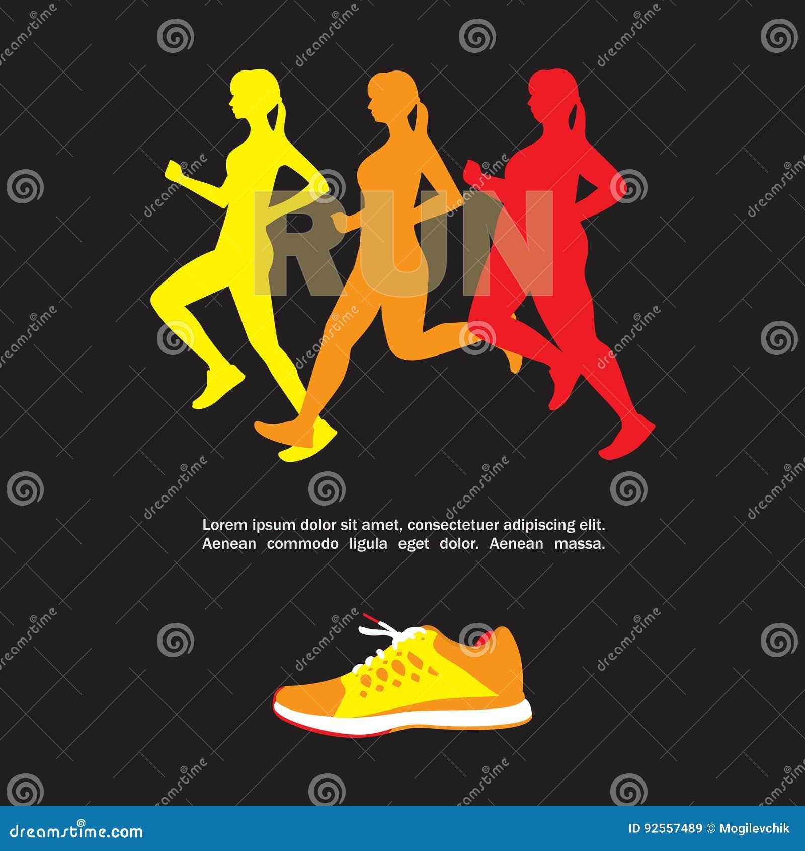 Modello di forma fisica e di sport