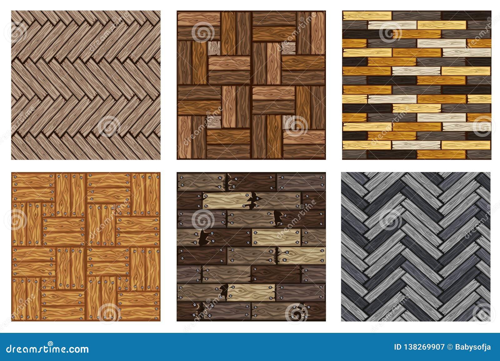 Mattonelle Simili Al Parquet modello di legno delle piastrelle per pavimento della spina