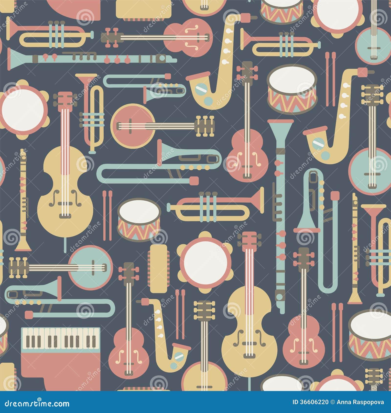 Modello di musica