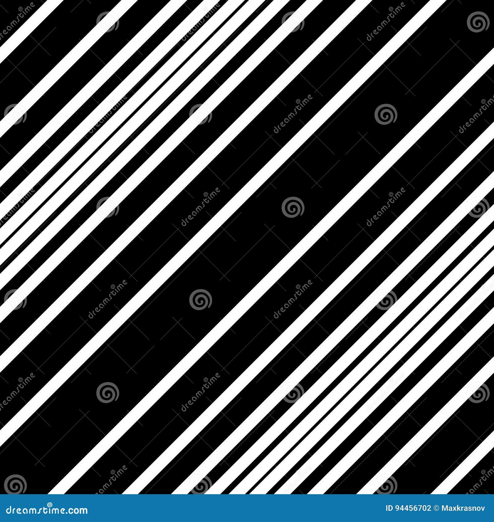 Modello diagonale senza cuciture della banda