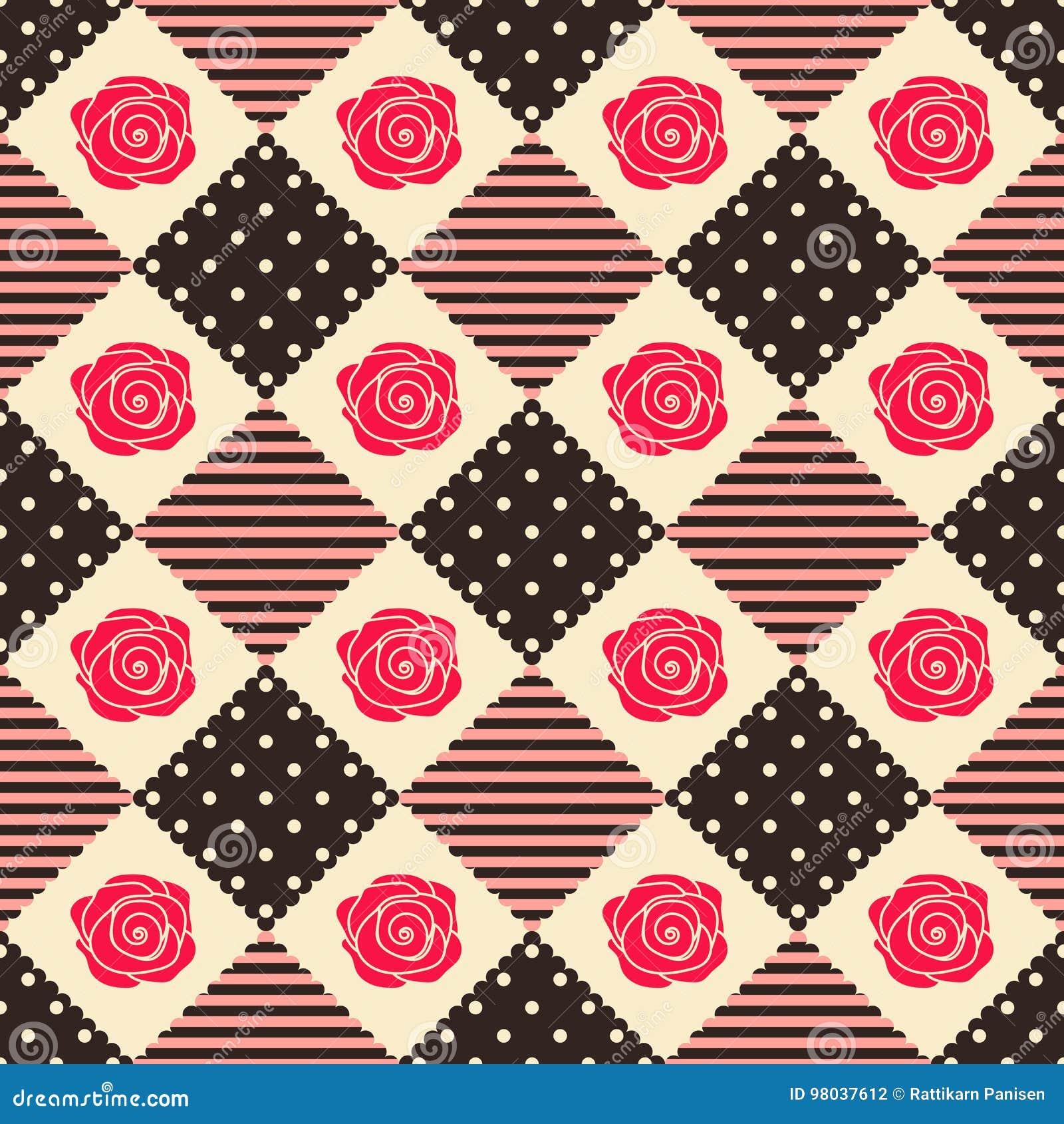 Modello Rose Geometry