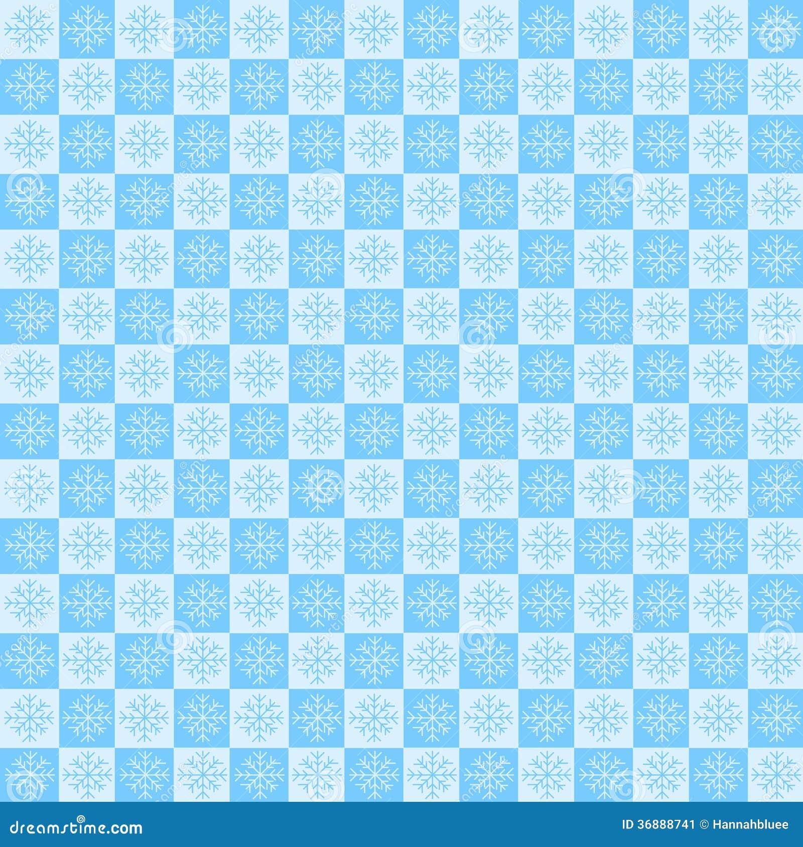 Download Modello Senza Cuciture Del Fiocco Di Neve Illustrazione di Stock - Illustrazione di wallpaper, background: 36888741
