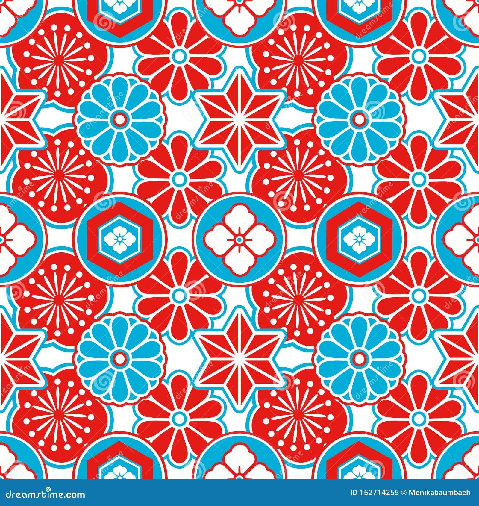 Fiori ornamentali illustrazioni vettoriali e clipart for Fiori ornamentali