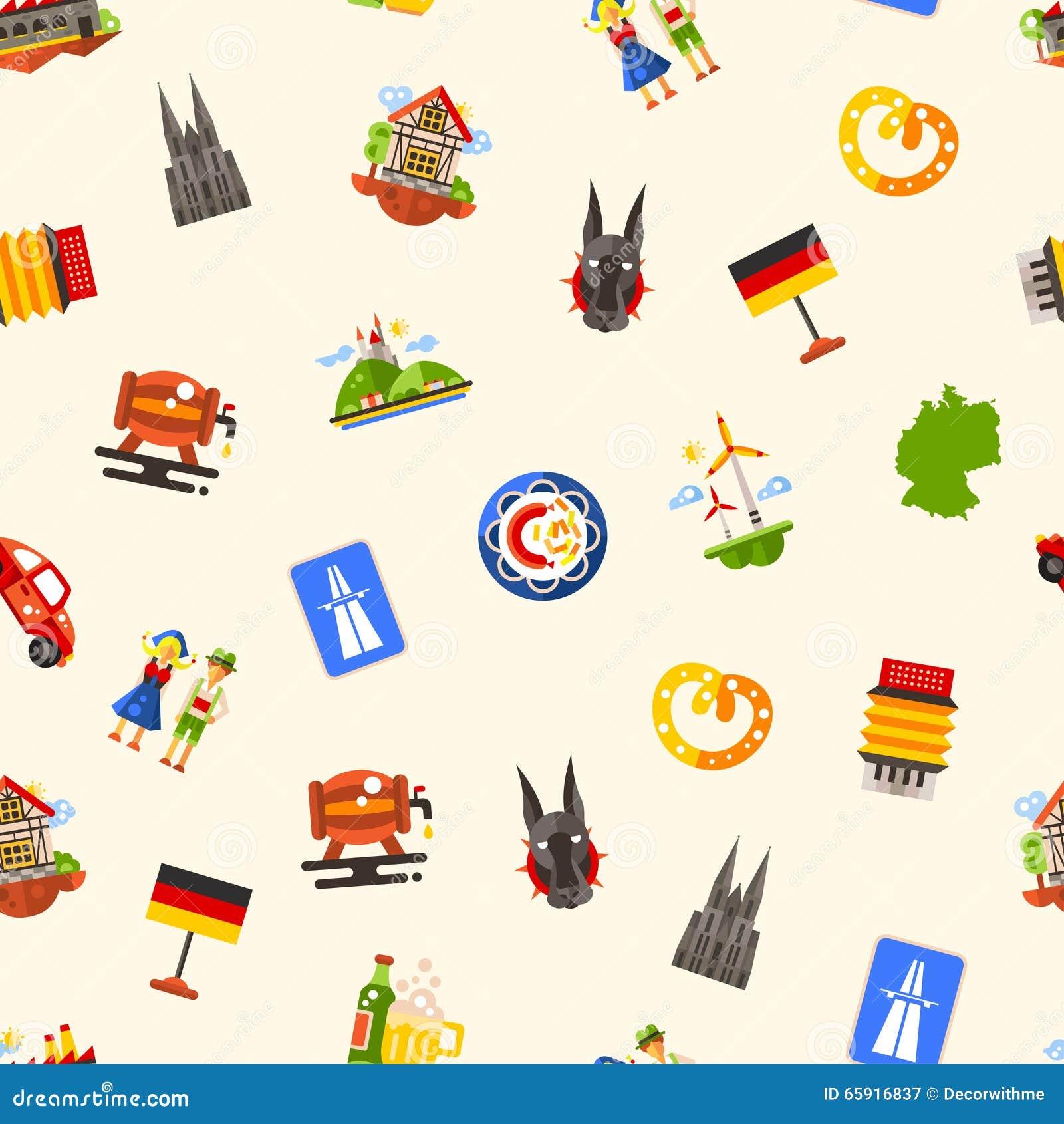 Symbol Deutsch