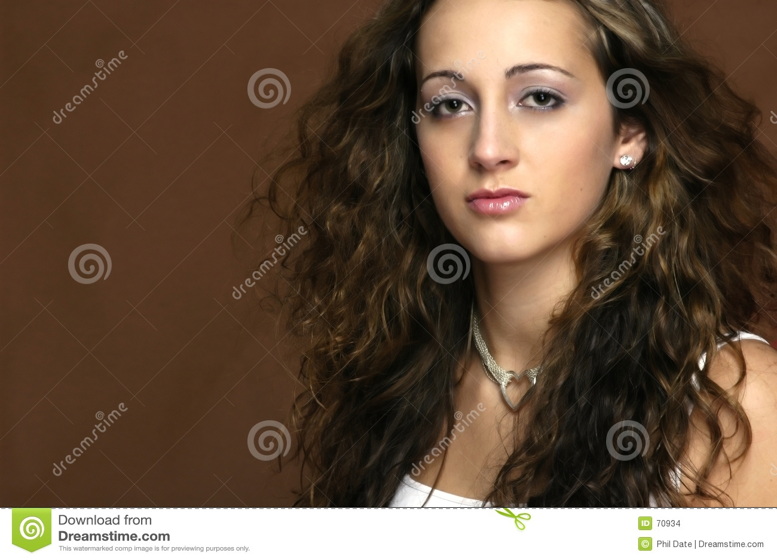 Modello teenager 6