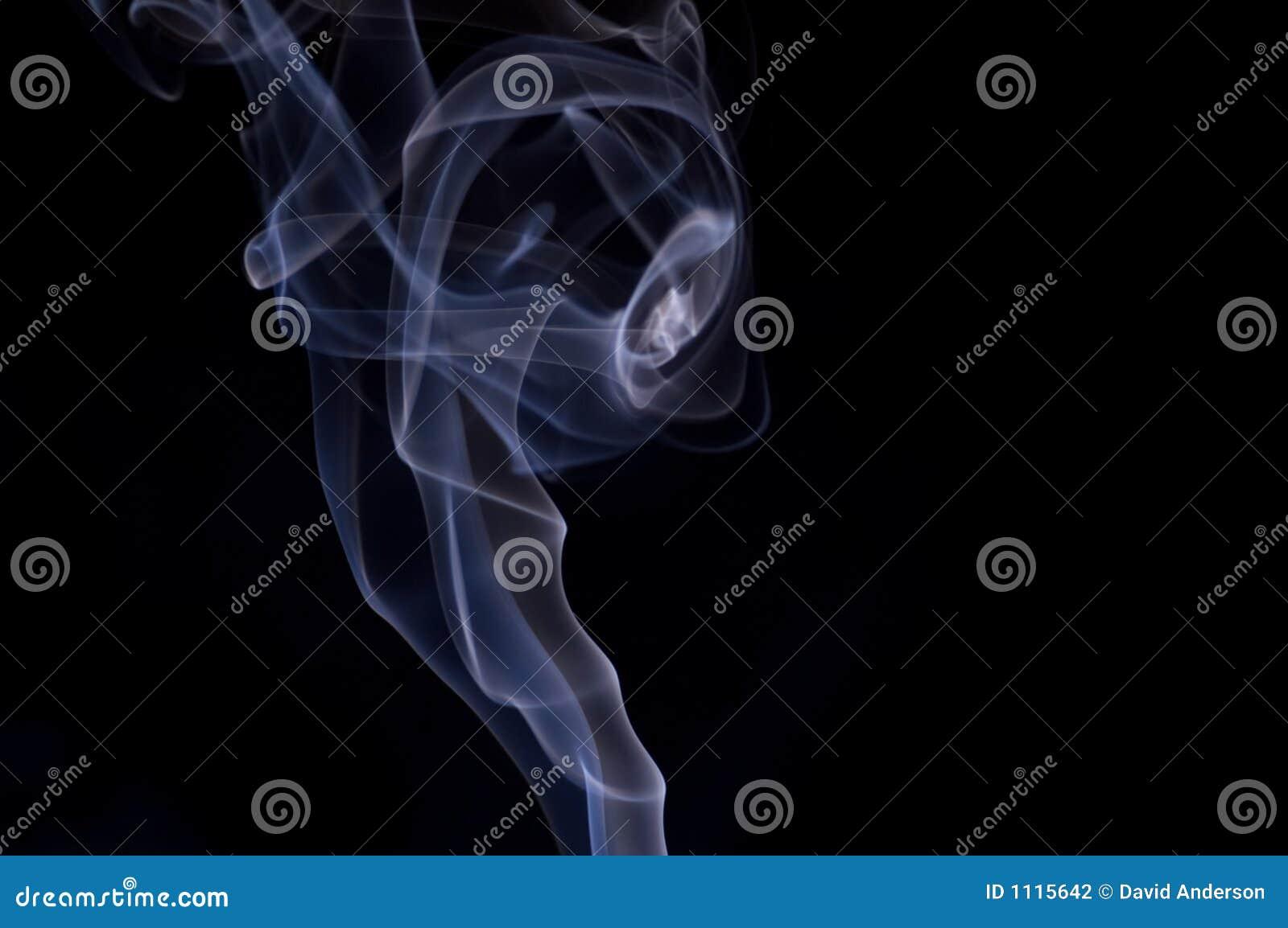 Modelo 1 del humo