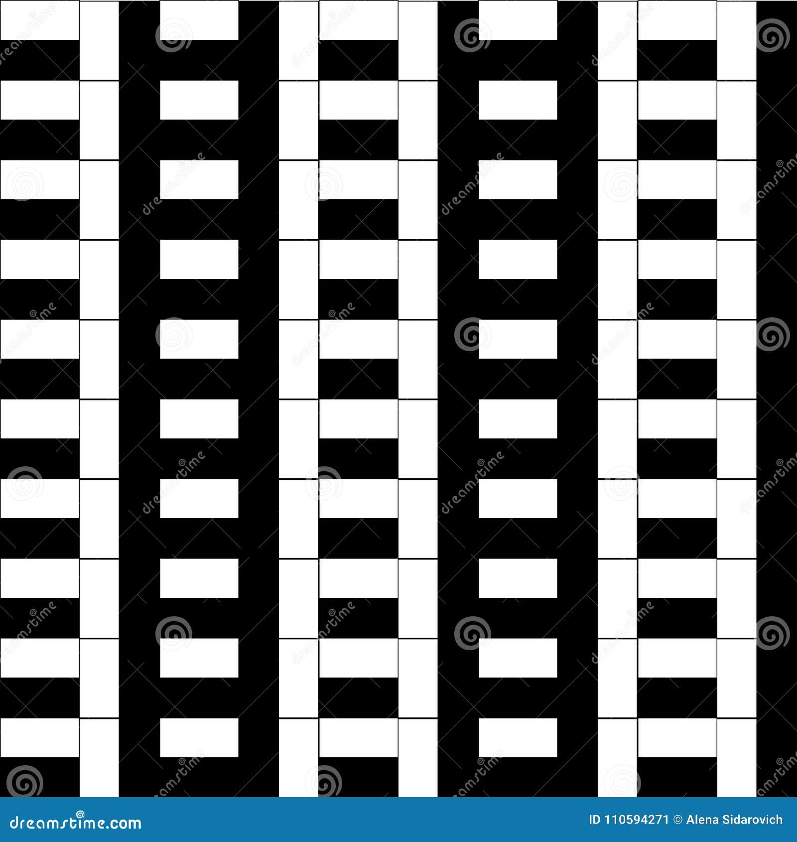 Modelo abstracto, escalera blanco y negro, teja, película vieja