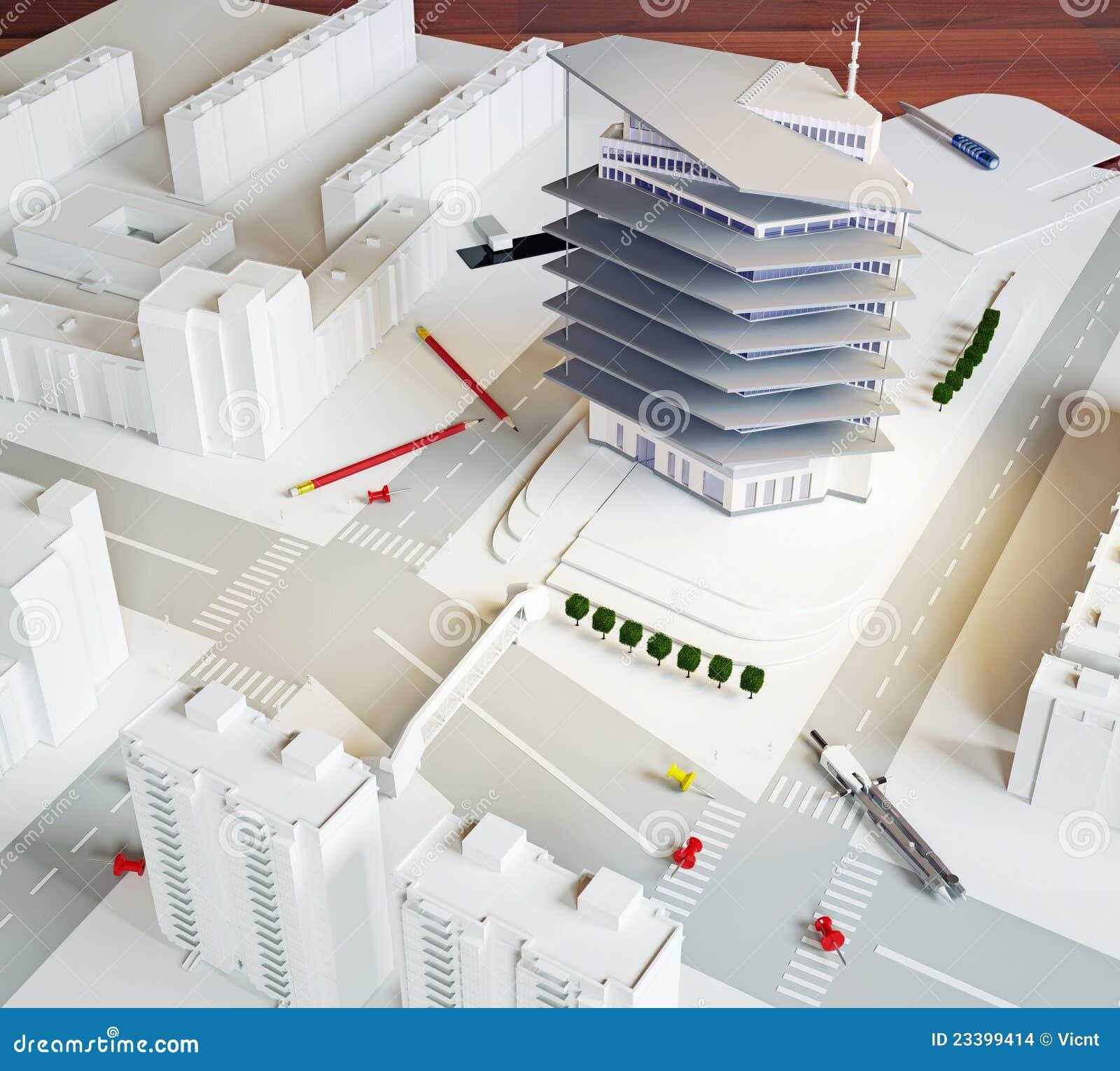 Modelo arquitectónico