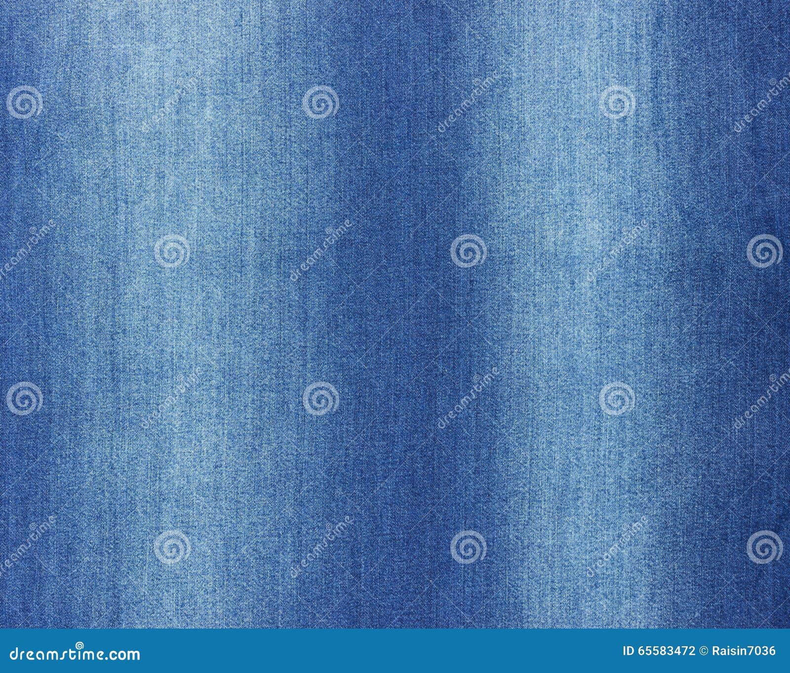Modelo azul de la mezclilla inconsútil para la textura y el fondo
