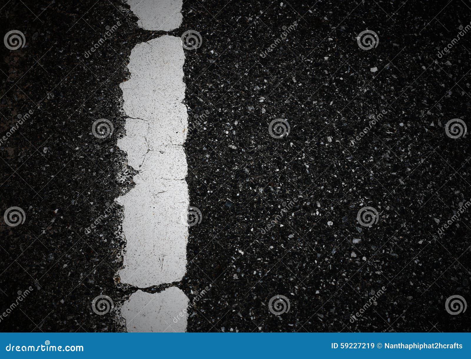 Download Modelo De La Textura Del Asfalto Con Una Línea Imagen de archivo - Imagen de espacio, oscuro: 59227219