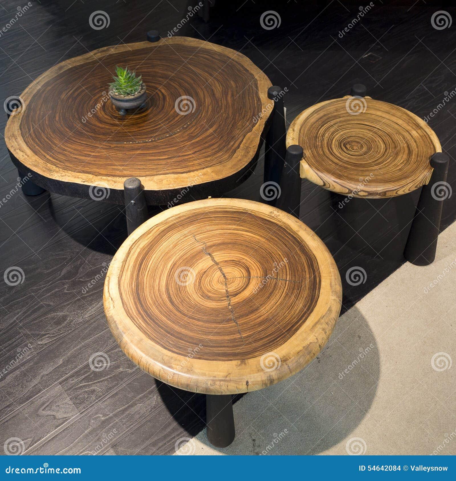 Modelo de los muebles