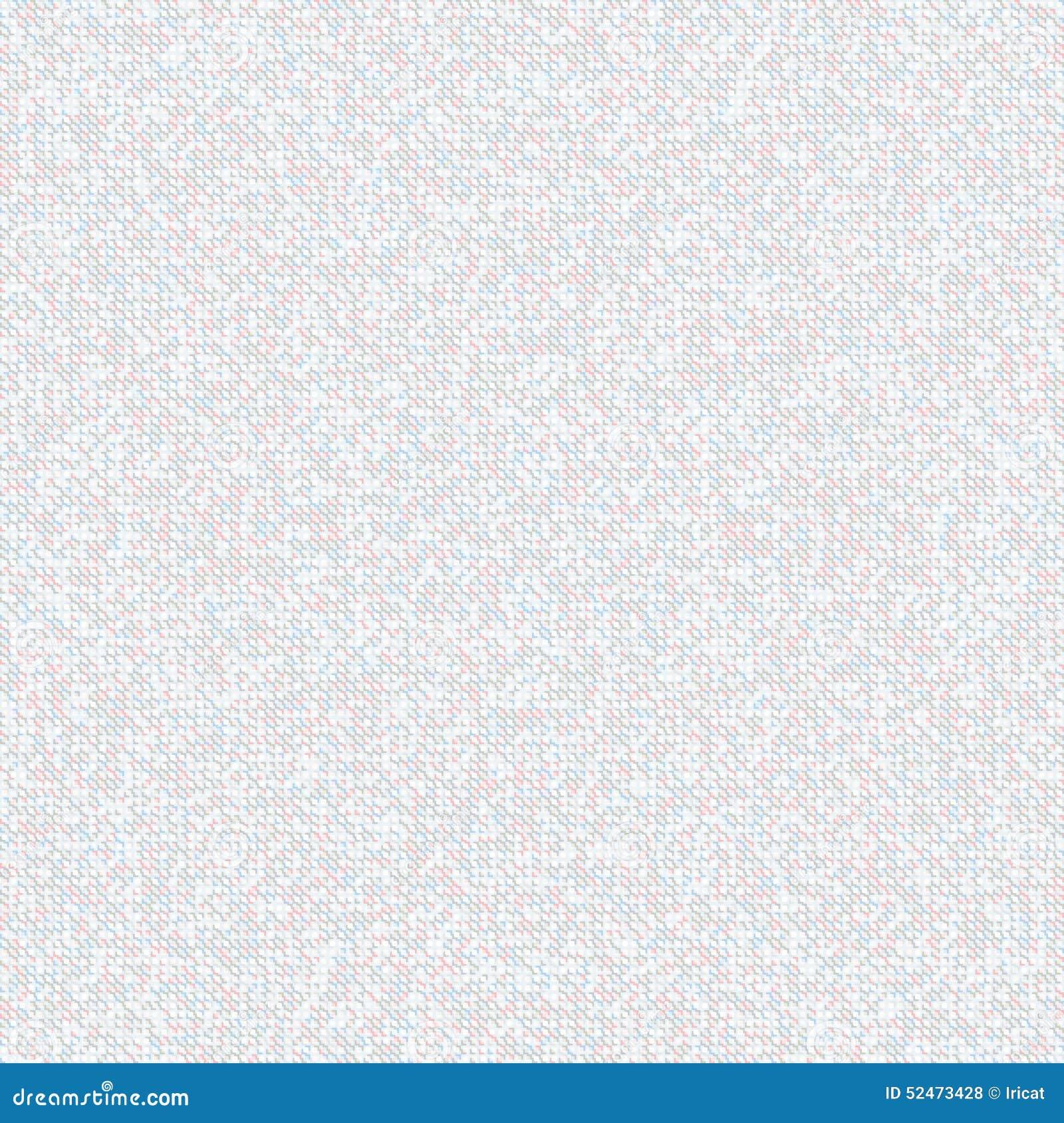 Modelo de mosaico gris inconsútil Fondo ligero de pequeños cuadrados