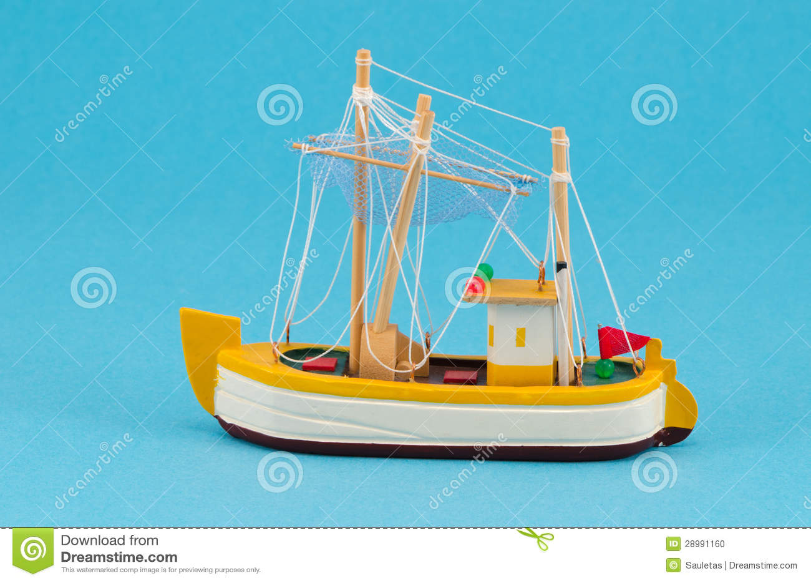 Barcos modelo CAOBA - modelos de barco de velocidad
