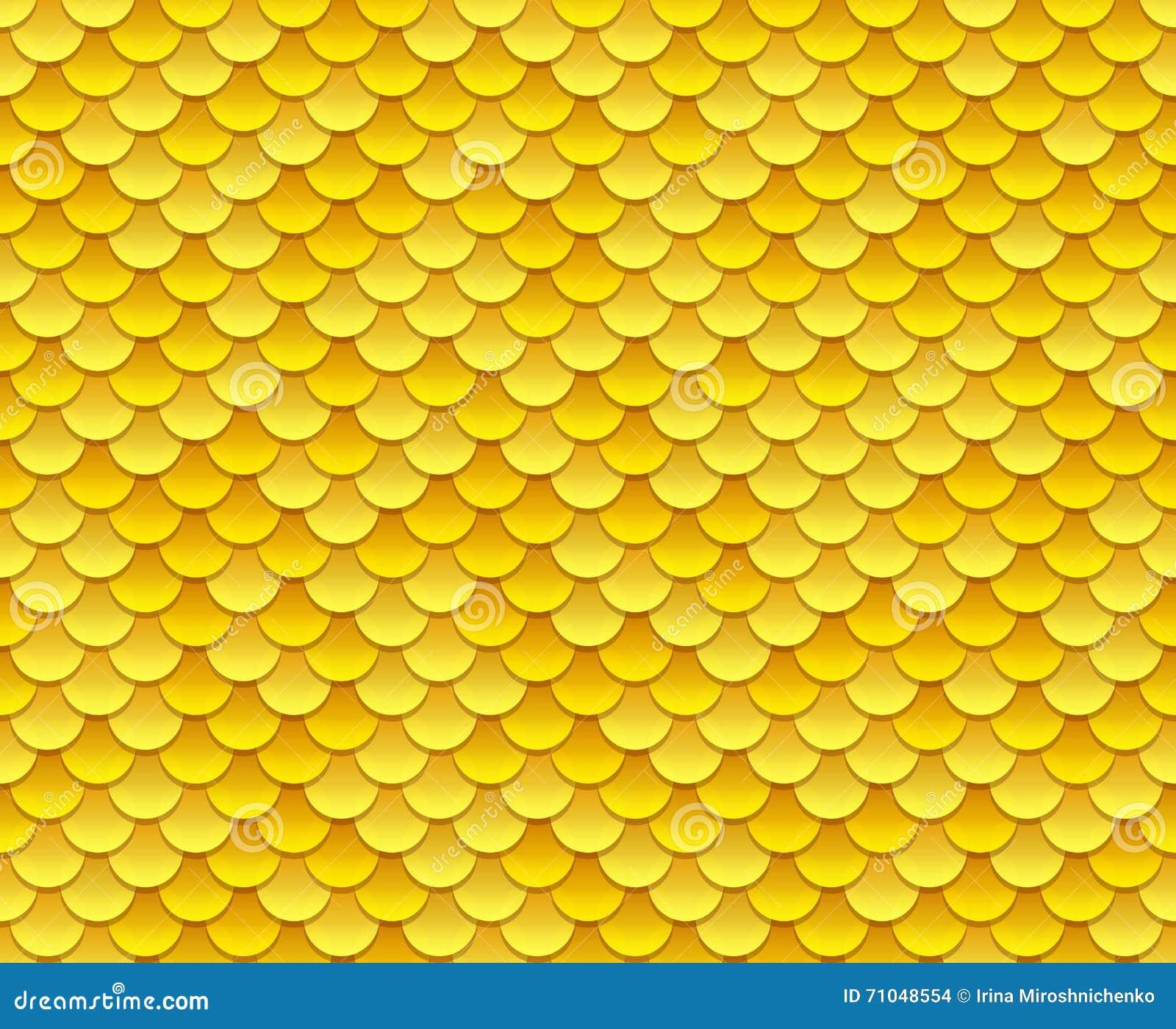 Modelo de oro de la escala