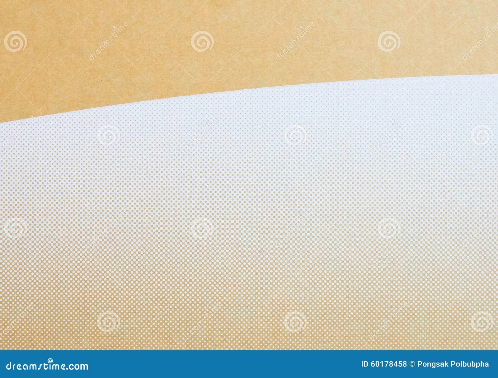 Modelo de punto blanco