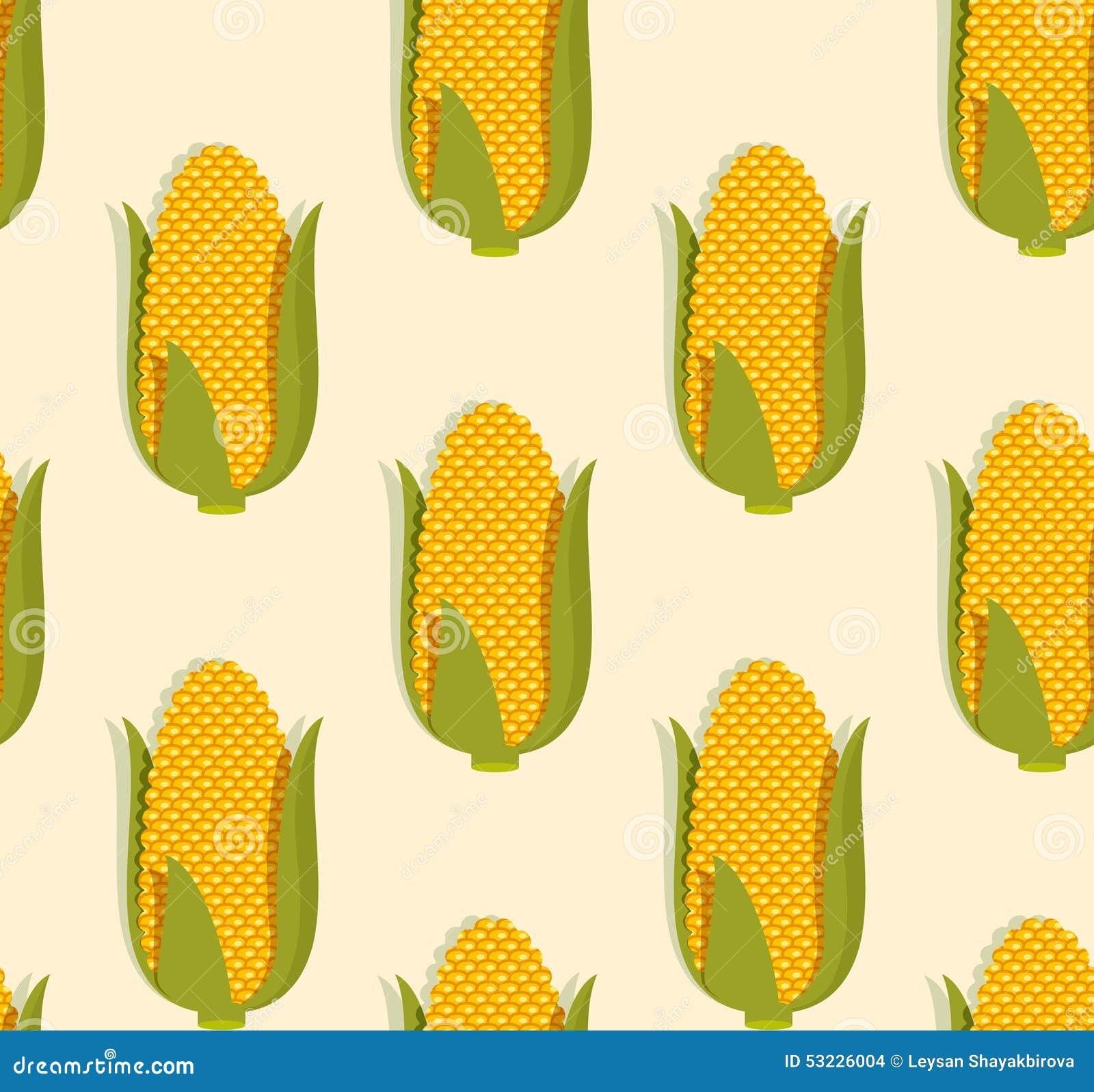 Modelo del maíz
