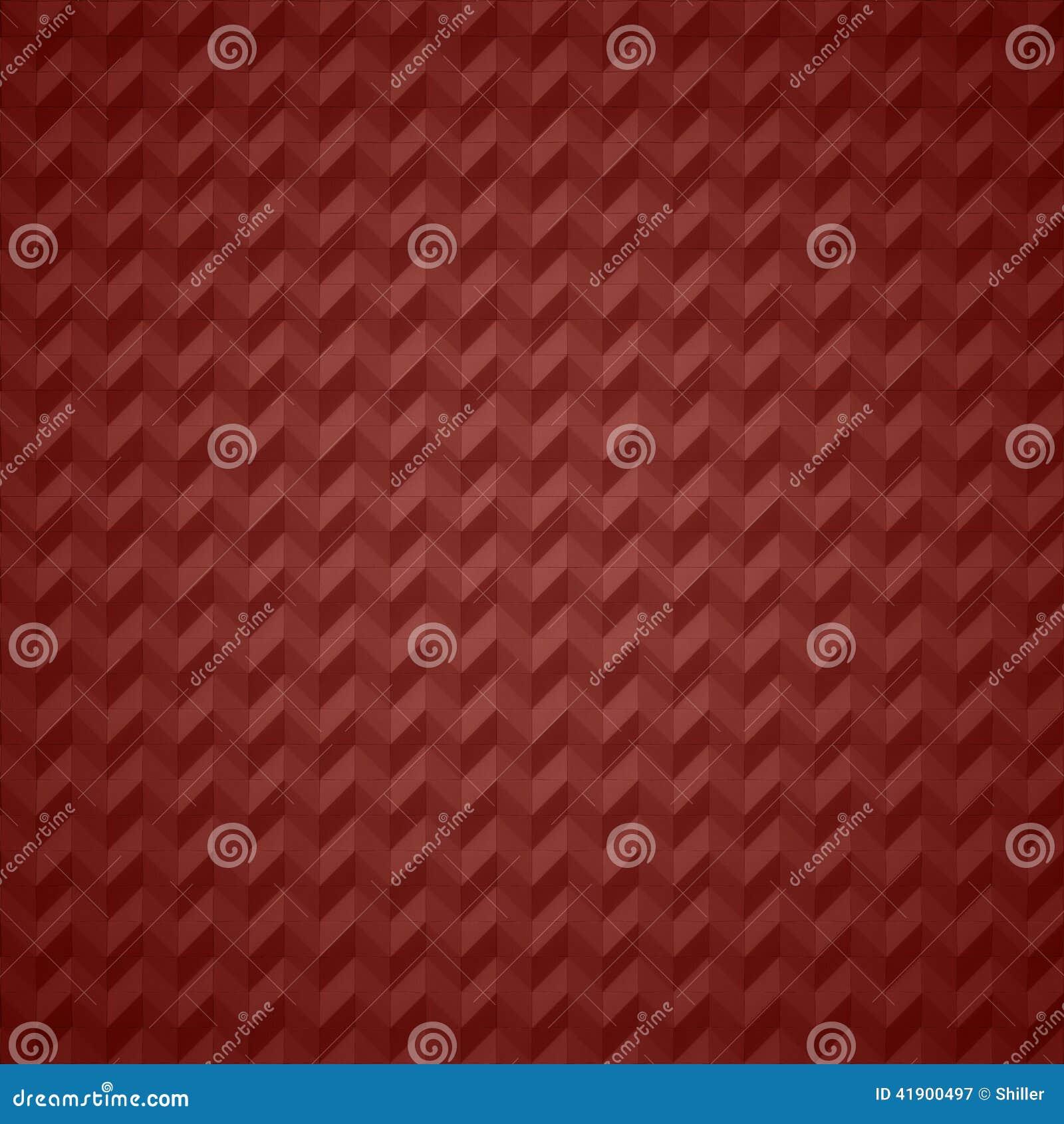 Modelo del rojo de Chevron